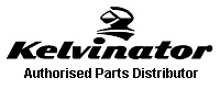 Kelvinator Authorised Parts Distributor. Buy with confidence.